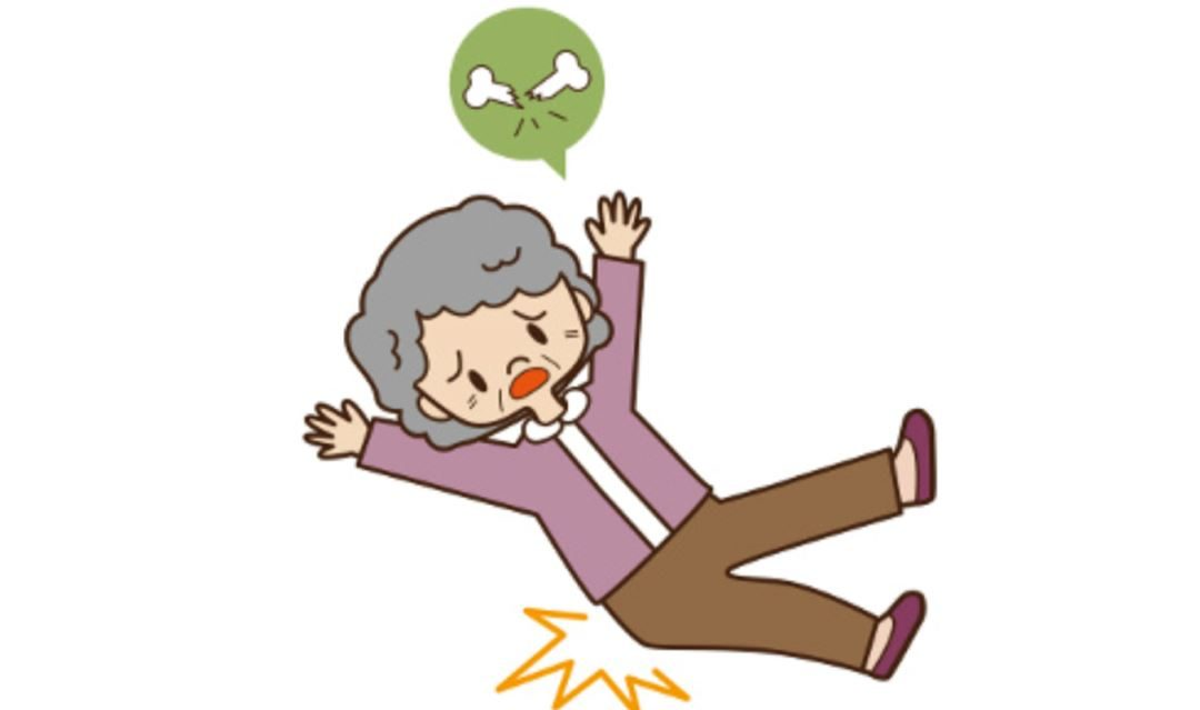 Arthritis and Fall Prevention