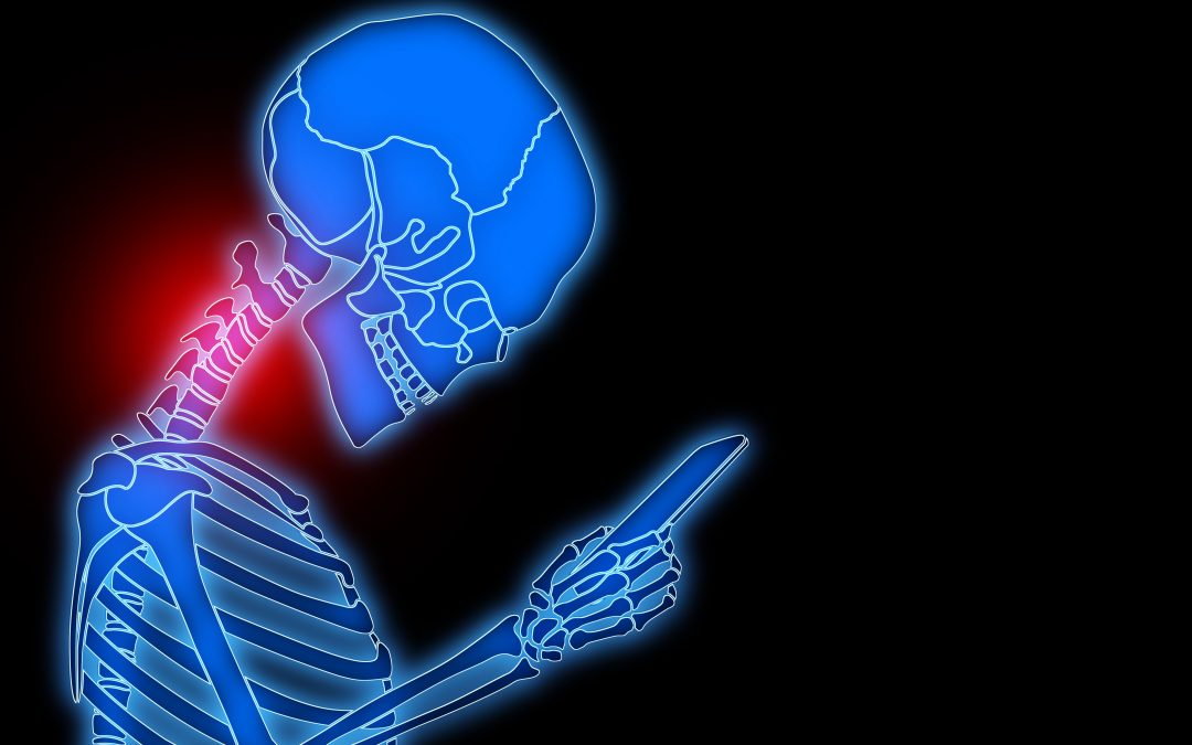 Neck Pain and Modern Technology